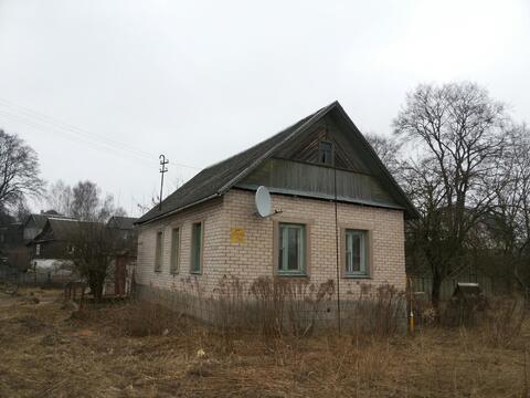 Дом в Улановичах - Фото 1