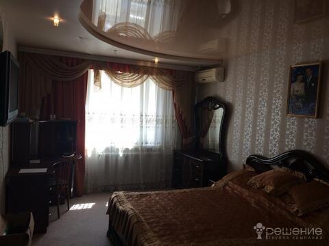 Продается квартира 90 кв.м, г. Хабаровск, ул. Волочаевская, Купить квартиру в Хабаровске по недорогой цене, ID объекта - 319205774 - Фото 1