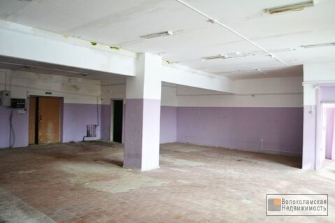 Продажа здания 140м в Волоколамском районе 80 км от МКАД - Фото 4
