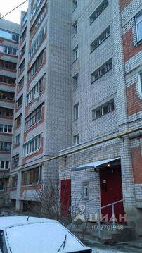 Продажа квартиры, Алексин, Алексинский район, Ул. Дубравная - Фото 1