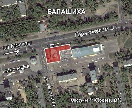 Продажа земельного участка, Балашиха, Балашиха г. о. - Фото 1