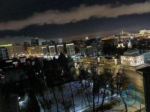 Продам 3-к квартиру, Москва г, 1-й Спасоналивковский переулок 20 - Фото 5