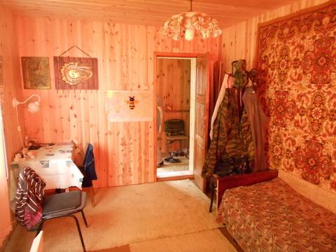 Дом в д.Большая Матвеевка, Клепиковского района, Рязанской области. - Фото 3