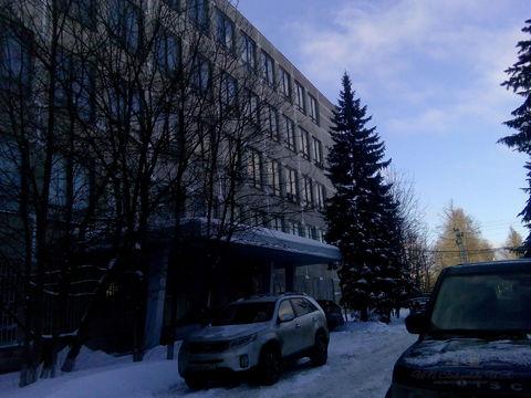 Продается здание 8511 кв.м. в Апрелевке - Фото 1