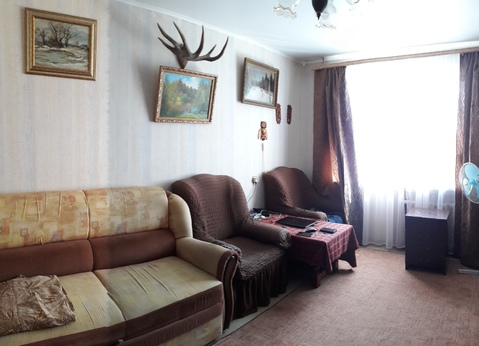 Продам 3-х комнатную на Кудряшова - Фото 1