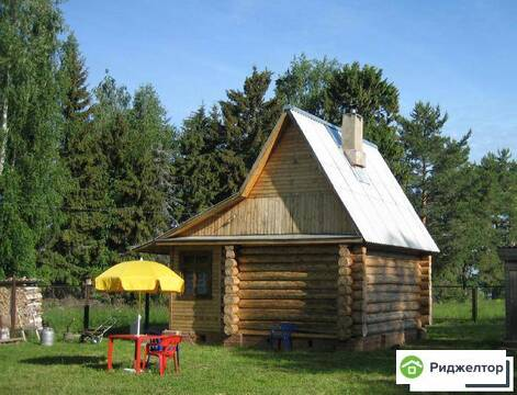 Аренда дома посуточно, Демидовка, Юрьевецкий район - Фото 4