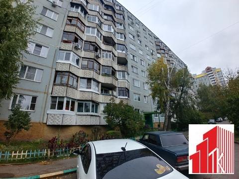Трехкомнатная квартира 64 кв. м. в Туле - Фото 1