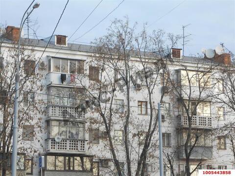 Аренда квартиры, Краснодар, Ул. Офицерская - Фото 1