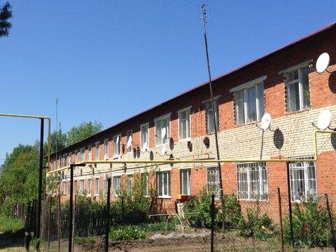1-комнатная квартира в п. Ланьшинский - Фото 1