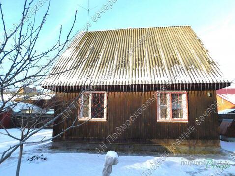 Пятницкое ш. 11 км от МКАД, Большаково, Коттедж 120 кв. м - Фото 4