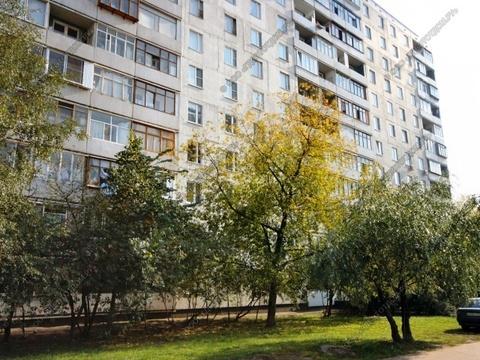 Продажа квартиры, м. Строгино, Ул. Кулакова - Фото 2