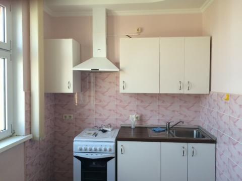 Аренда однокомнатной квартиры - Фото 1