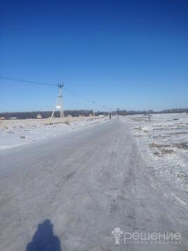 Продается земельный участок, с. Тополево, ул. Абрикосовая - Фото 4