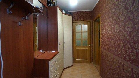 Купить квартиру в Новороссийске, видовая в сторону моря, Пионерская роща - Фото 5