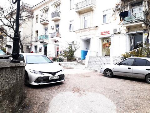 Двухуровневая квартира в историческом центре города Севастополя - Фото 3