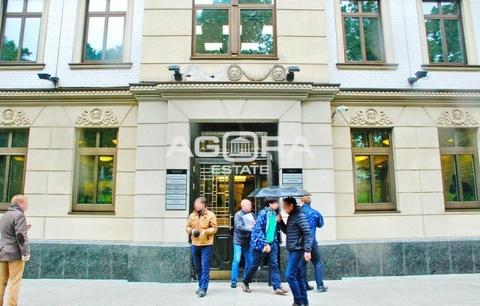 Аренда офиса, м. Кропоткинская, Гоголевский б-р. - Фото 3