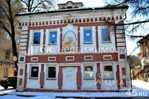 Продажа офиса, Курган, Ул. Пушкина - Фото 1