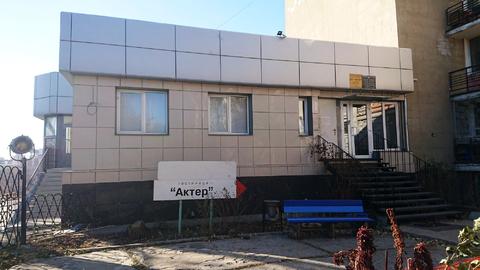 Офисные помещения на Краснознаменской 15а, аренда - Фото 1
