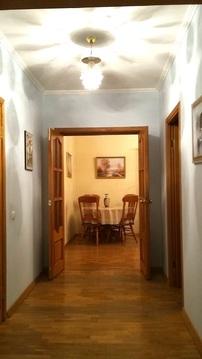 4 к. кв. м. Раменки, Мичуринский проспект, д. 27 корп. 1 - Фото 5