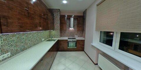 Продажа шикарной квартиры в Новом доме 5-я Красноармейская улица д.32 - Фото 5