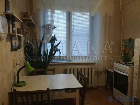 Продажа квартиры, м. Гражданский проспект, Ул. Руставели - Фото 4