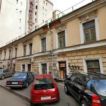 Продажа квартиры, м. Маяковская, Гнездниковский Большой пер. - Фото 2
