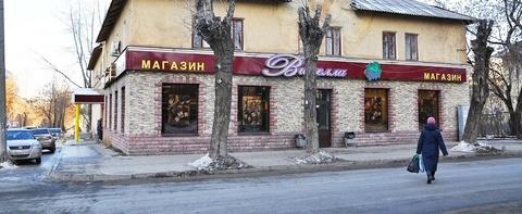 Продам торговую площадь 213,4 кв.м. Даниловская 12 - Фото 3