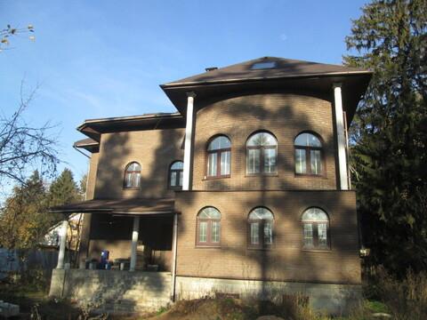 Продам великолепный дом - Фото 1