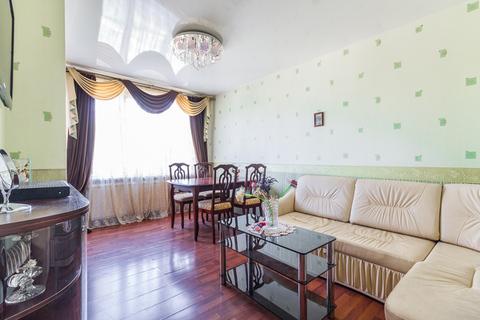 Предлагаем стать владельцем квартиры улучшенной планировки! - Фото 4