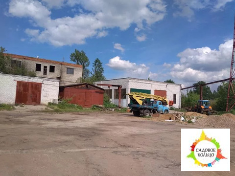 Продажа склада, Ярославль - Фото 3