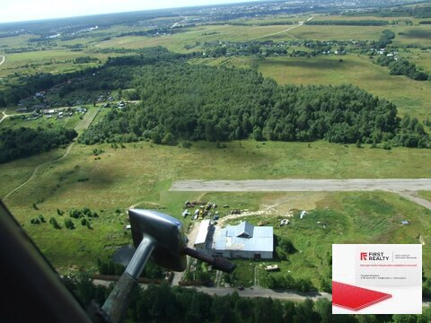 Аэродром воздушных линий - Фото 5