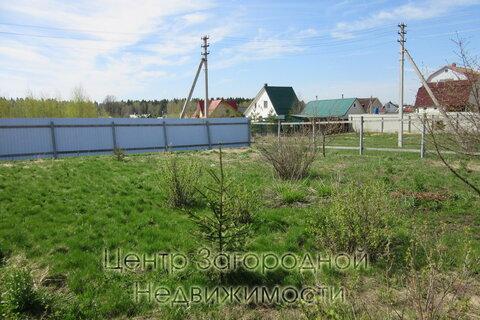 Дом, Ленинградское ш, 40 км от МКАД, Хоругвино, Коттеджный поселок . - Фото 3