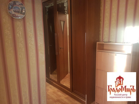 Двухкомнатная квартира, комнаты раздельные - Фото 5