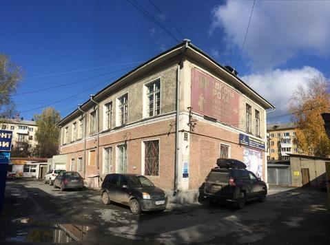 Ваше помещение 25 кв.м. в тихом центре города Екатеринбурга! - Фото 1