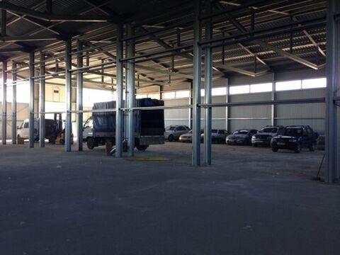 Сдам складское помещение 850 кв.м, м. Купчино - Фото 4