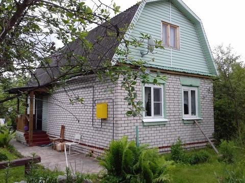 Дом в п. Новозавидовский ул. Фабричная - Фото 1
