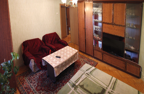Продаю 2-х комнатную квартиру м. Щелковская - Фото 2