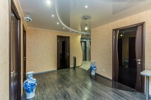 Продается квартира, 3 комнаты, пионерский р-н Екатеринбурга - Фото 3