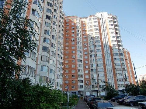 Однокомнатная квартира у метро Свиблово - Фото 2