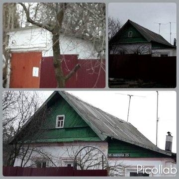 Продается дом с гаражем в городе во Фрунзенском районе.  Дом . - Фото 3