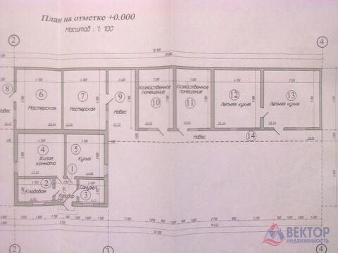 Дом, город Геническ - Фото 3