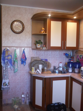 Аренда комнаты в Солнечногорске - Фото 4