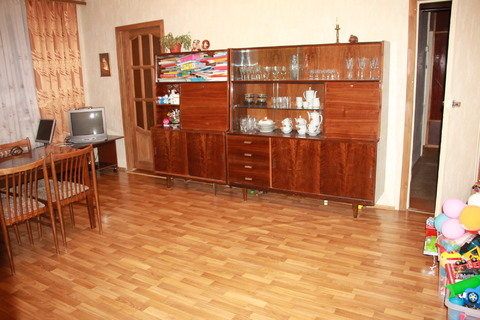 3 комнатная квартира Домодедово, ул. Каширское ш.95 - Фото 3