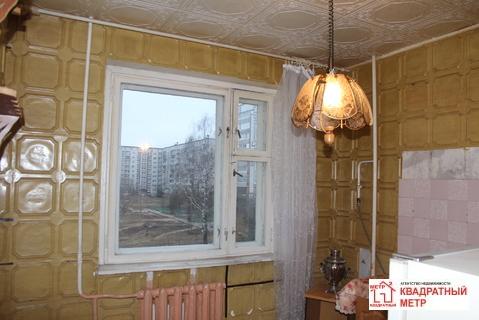 3- комнатная квартира ул. Строителей, д. 24 - Фото 1