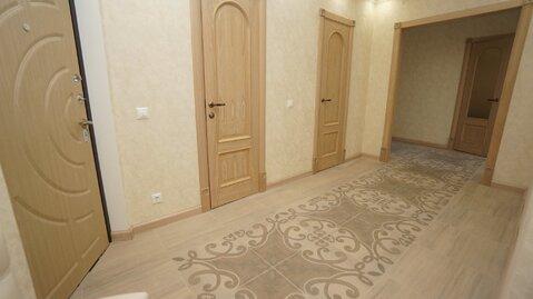 Купить квартиру с новым ремонтом в Центральном районе. - Фото 4