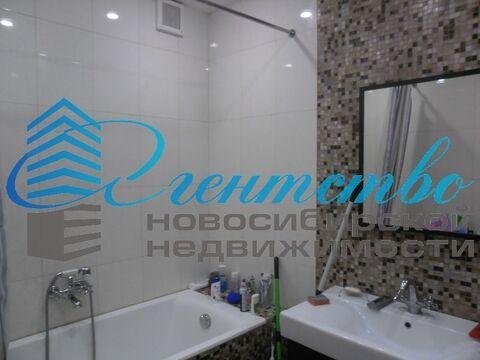Продажа квартиры, Новосибирск, м. Берёзовая роща, Ул. Селезнева - Фото 1