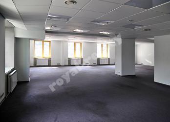 Аренда Офис 345 кв.м. - Фото 1