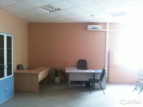 Аренда офисное помещение с мебелью - Фото 2