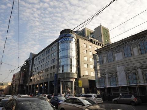 Аренда офиса, м. Новослободская, Ул. Новослободская - Фото 2