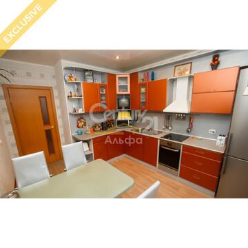 Продажа 4-к квартиры на 2/5 этаже на ул. Станционная, д. 28б - Фото 2